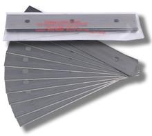 Triumph Heavy Duty Blades for Triumph Scaper Pack of 10 Blades