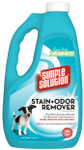 Simple Solution Stain & Odor Remover (gallon)