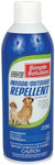 Simple Solution Indoor/Outdoor Repellent for Dogs & Cats (14 oz. aerosol)