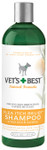 Oatmeal Flea Itch Relief Shampoo, Dog 16oz