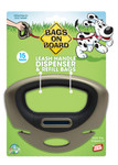 Bags on Board Leash Handle Dispenser (15 bags)