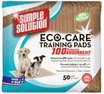 ECO-CARE Training Pads - 50 Pad Pack - Pallet