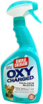 Simple Solution Oxy Charged Stain and Odor Remover (32 fl. oz. Spray)