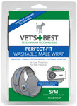 Perfect-Fit Washable Male Wrap SM / MED (1 wrap)