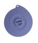Flexible Suction Lid - Purple