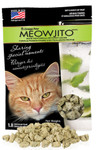 Meowjito Soft & Moist Cat Treats 3 oz.
