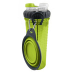 H-DUO Bottle with Companion Cup