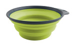 Collapsible Travel Cup - Large Neon Green