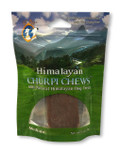 Churpi Chews Natural Himalayan Dog Treats - Medium