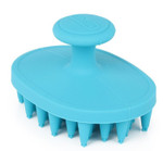 Copy of BrushBuster Silicone Dog Grooming Brush - Blue