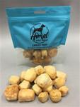 Yak Cheese Puffs