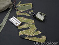 Vietnam Tiger Stripe Christmas Stocking