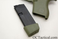 Vickers Tactical +2 Magazine Extension for the Glock 43
