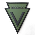 Recondo PVC Patch