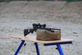 Ultimate Shooting Gear Portable Sandbag
