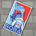 Boba Fett Hope Morale Patch