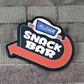 Aloha Snack Bar Morale Patch