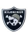 Kiloniner - Pirate Dawg - Morale Patch