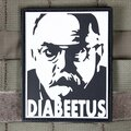 Diabeetus Morale Patch