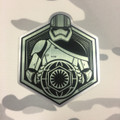 First Order Rising Sticker