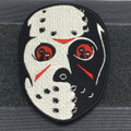 """OH GEEZ IT'S JASON"" – LIMITED EDITION MORALE PATCH"