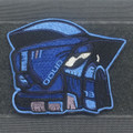 ARF TROOPER MORALE PATCH – BLUE