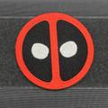 Deadpool Morale Patch