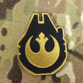 Renegade Squadron Patch