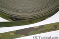 MMI Multicam Tropic Double Sided Webbing 5 Yards