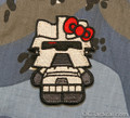 Kitty Cylon Patch