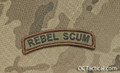 Rebel Scum Morale Patch