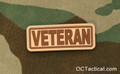 Veteran Morale Patch