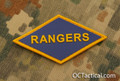 WWII Ranger Patch