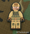 Brick Operator V1 (ALEX) Morale Patch