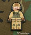 """Brick Operator"" V1 (ALEX) Morale Patch"