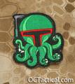ORCA - Boba Octopus - CTF