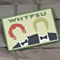 WHTFSU Stepbrothers Morale Patch