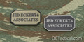 Jed Eckert and Associates Patch