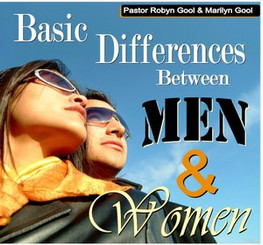 Basic Differences Between Men & Women
