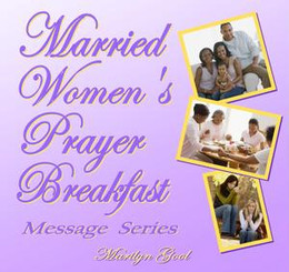 Married Women's Prayer Breakfast