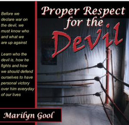 Proper Respect for the Devil