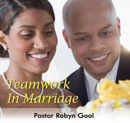 Teamwork In Marriage