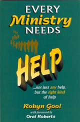 Every Ministry Needs Help