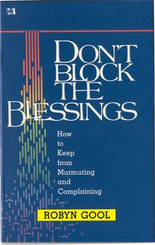 Don't Block the Blessings