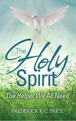The Holy Spirit-The Helper We All Need