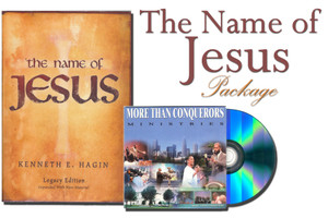 The Name of Jesus Package