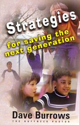 Strategies For Saving The Next Generation