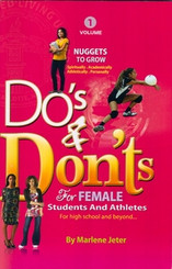 Do's & Don'ts for Female Students and Athletes