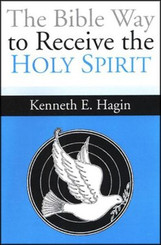 The Bible Way to Receive the Holy Spirit