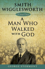 A Man Who Walked with God